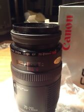 Canon EF 70-210mm f/4.0 Zoom Lens For Camera