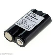Batería Logitech LX700 L-LC3 H AA 190264-0000 NiMH 2000mAh 2,4V
