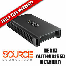 Hertz HCP2X 2 Canale Amplificatore High Power-Free due anni di garanzia