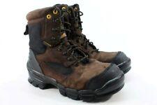 "Terra 8"" Aerial Terra Lite CTCP Men's Brown Work Boots UK 9.5/ EU 43.5/ 2529"