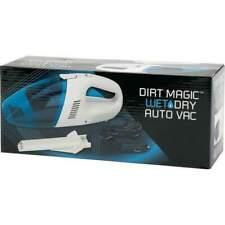 Dirt Magic™ Wet/Dry Auto Vacuum
