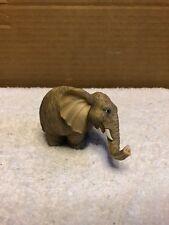 Resin Elephant Figurine