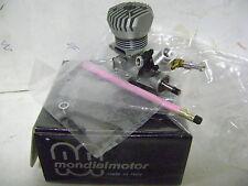 MOTORE A SCOPPIO 2,5 CC MONDIALMOTOR   x  AUTO /BARCHE RC ...