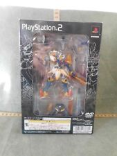 ROBOT GASHAPON PLAY STATION 2 ACTION FIGURE