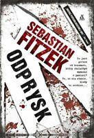Sebastian Fitzek - Odprysk [polish book, polen buch]