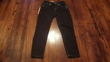 Silver Jeans Women's Suki Fit Super Stretch Well Defined Curve 26 x 24 NEW NWT