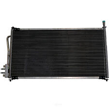 A/C Condenser fits 2000-2004 Ford Focus  DENSO