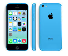 New Apple iPhone 5C 8GB 16GB 32GB Factory Unlocked ALL Colours Nice Smartphone