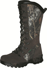 """Pro Line Winchester 16"""" Snake Proof Lace Up Boot   Men's Boots   Size 11"""