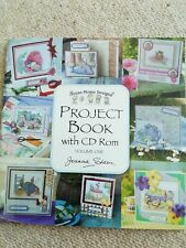 Joanna Sheen House Mouse Designs Project Book And CD ROM Volume One