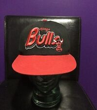 NEW ERA BRAND CHICAGO BULLS WINDY CITY NBA HARDWOOD CLASSICS SNAP BACK HAT