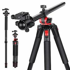 Neewer until the camera tripod 360 for degrees rotatable center column and ball