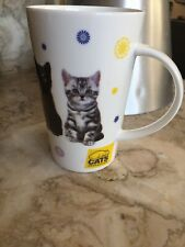 otter house mug cats Protection