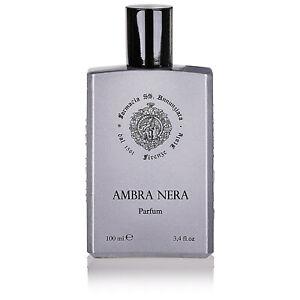 Farmacia SS. Annunziata Parfum unisex ambra nera ABN0730 100ml scent perfume