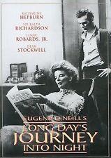 Long Day's Journey Into Night, , New DVD, Katharine Hepburn, Ralph Richardson, J
