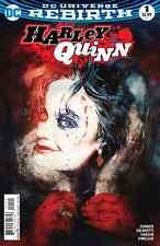Harley Quinn 1 Vol 3 Bill Sienkiewicz Variant Nm Batman Suicide Squad Movie