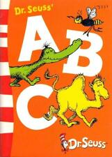 Dr. Seuss Children & Young Adult Paperback Books