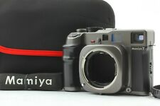 【Near MINT *Manufacture Modified】 Mamiya 7 Medium Format Film Camera from JAPAN