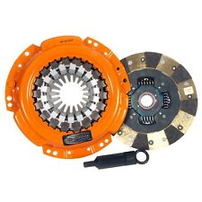 Centerforce CFT517010 Centerforce II Clutch Pressure Plate And Disc Set
