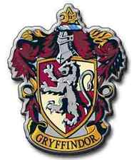 "GRYFFINDOR Iron On Embroidery Patch Harry Potter 3 "" . Hogwarts Magic slytherin"
