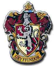 "GRYFFINDOR Iron On Embroidery Patch Harry Potter 3 "" Hogwarts Crest slytherin"