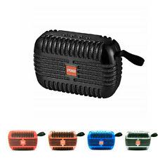 Gehäuse Bluetooth Lautsprecher Laptop Retro 'Vintage MICROSD USB SD Fm Radio