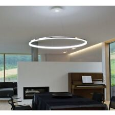 pendant light modern design living led ringhome ceiling light fixture flush