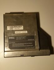 Dell Floppy Disk Drive Module Laptop 3.5 Inch Black 1.44 MB 4702P A01
