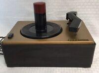RCA VICTOR MODEL 45-J-2 VINTAGE VICTROLA RECORD PLAYER