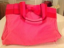 KATE SPADE, NWOT, Bag, Pink & Red with Large Bow