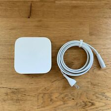 Apple Airport Express A1392 2nd Gen Mc414Ll/A 802.11n Dual-Band Wi-Fi Router