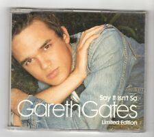 (IE225) Gareth Gates, Say It Isn't So - 2003 Ltd Ed CD
