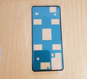 HUAWEI P20, P20 LITE, P20 Pro Back Door Battery Cover Adhesive Sticker UK