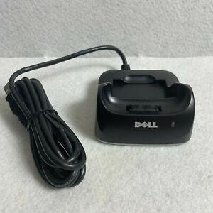 Dell Axim X50 USB Sync Cradle - No AC Adapter