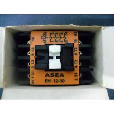 Contactor EH12-10 Asea 110/120VAC 6kW SK-813-001-AF