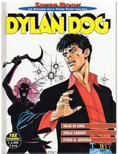 DYLAN DOG SUPER BOOK NUMERO 14