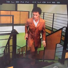 Building the Machine by Glenn Hughes (Bass) (CD, Jun-2004, Steamhammer)