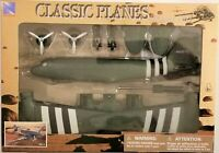 New Ray - Classic Planes Model Kits DC-3 (BBNR20107DC3)