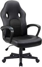 Furmax Gaming Chair - Black