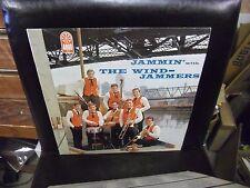 The Wind-Jammers Jammin' With the Windjammers vinyl LP ARGO 1965 VG+ MONO
