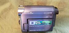 Sony Handycam DCR-HC48 Mini DV Camcorder