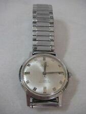 OLD VINTAGE SWISS TRADITION 17 JEWELS SELF-WINDING MENS WATCH