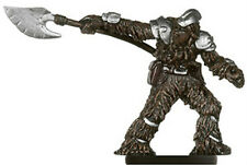 Star Wars Miniatures C Wookiee Elite Warrior 11/60 Kor