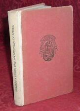 Herodot, Reisen und Forschungen in Afrika, 1926