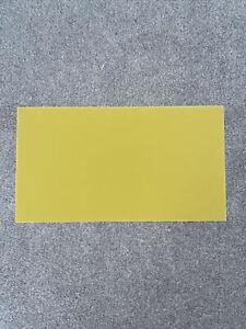 FR4 GFK/Epoxy - Platte 2,0mm (160 x 310mm)