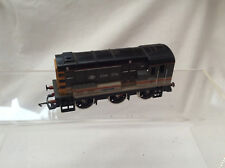 HORNBY 00 GAUGE CLASS 08 DIESEL SHUNTER  LOCOMOTIVE - 08673  PICADILLY