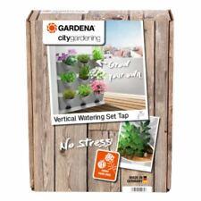 Gardena NatureUp! Bewässerungsset Vertikal Wasserhahn | 13156-20