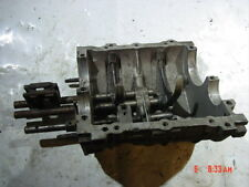 87-89 Jeep case cover BA10 YJ shifter forks Peugeot trans stick housing