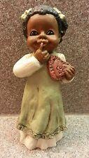 Vintage Martha Holcombe All God'S Children Angel Figurine #112