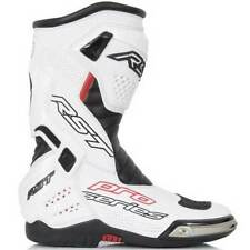 100% Leather All RST Motorcycle Boots